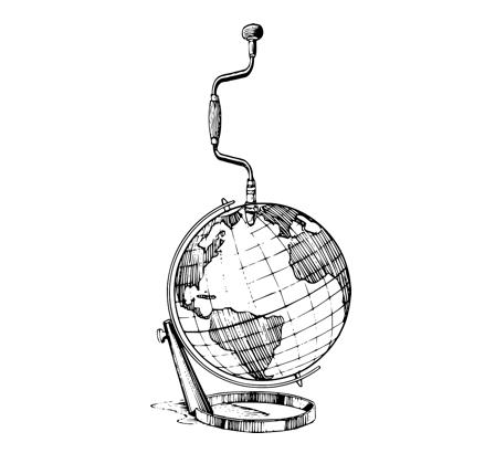 Jak udělat díru do světaTak trochu složitější návod na úspěch